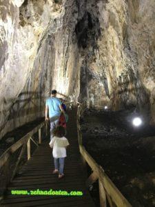 İnaltı Mağarası