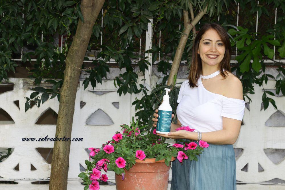 Dr.Savon Kişiselleştirilmiş Şampuan