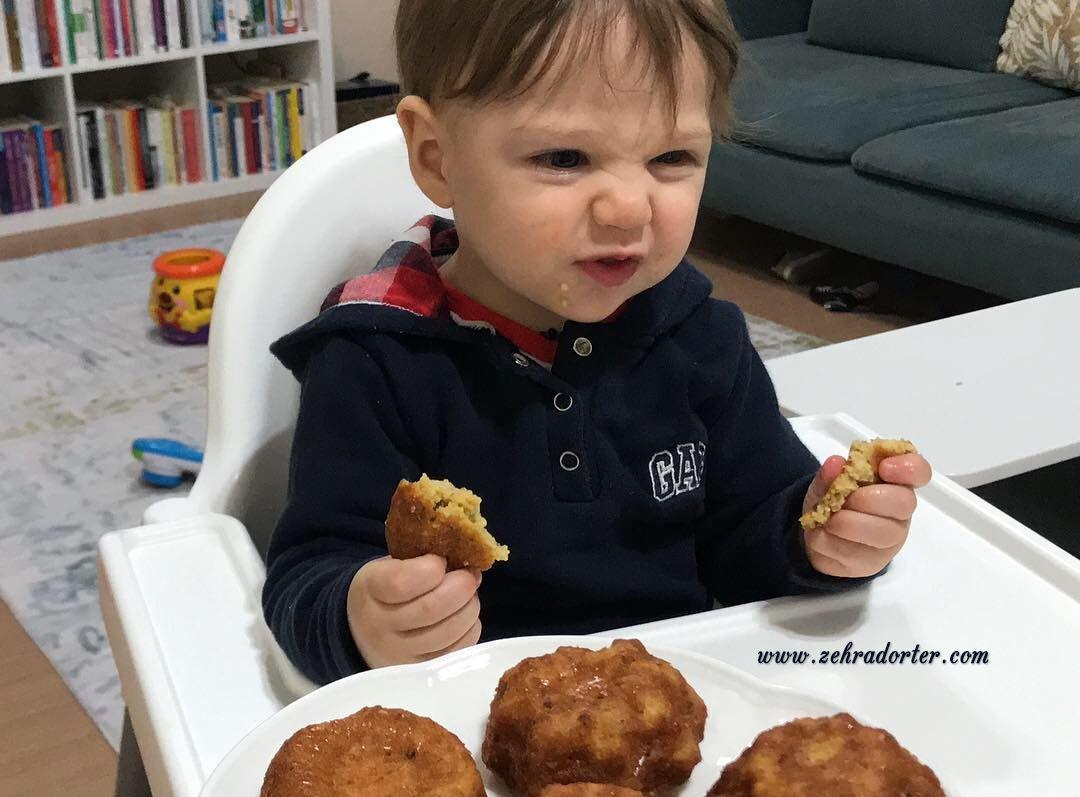 Çocuğunuz Yemek Seçiyor Mu?