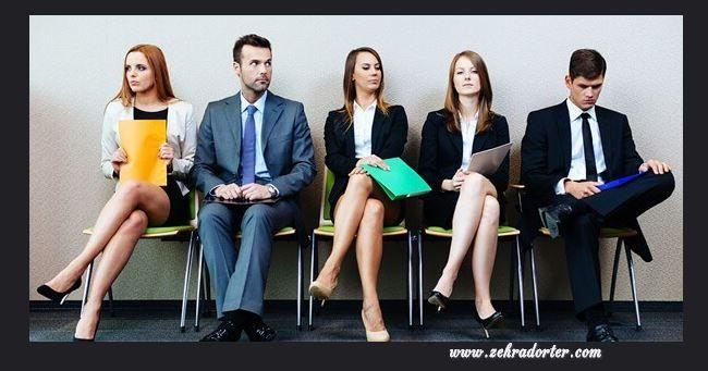 İş görüşmesini İş Teklifine Dönüştürmek Nasıl Mümkün?