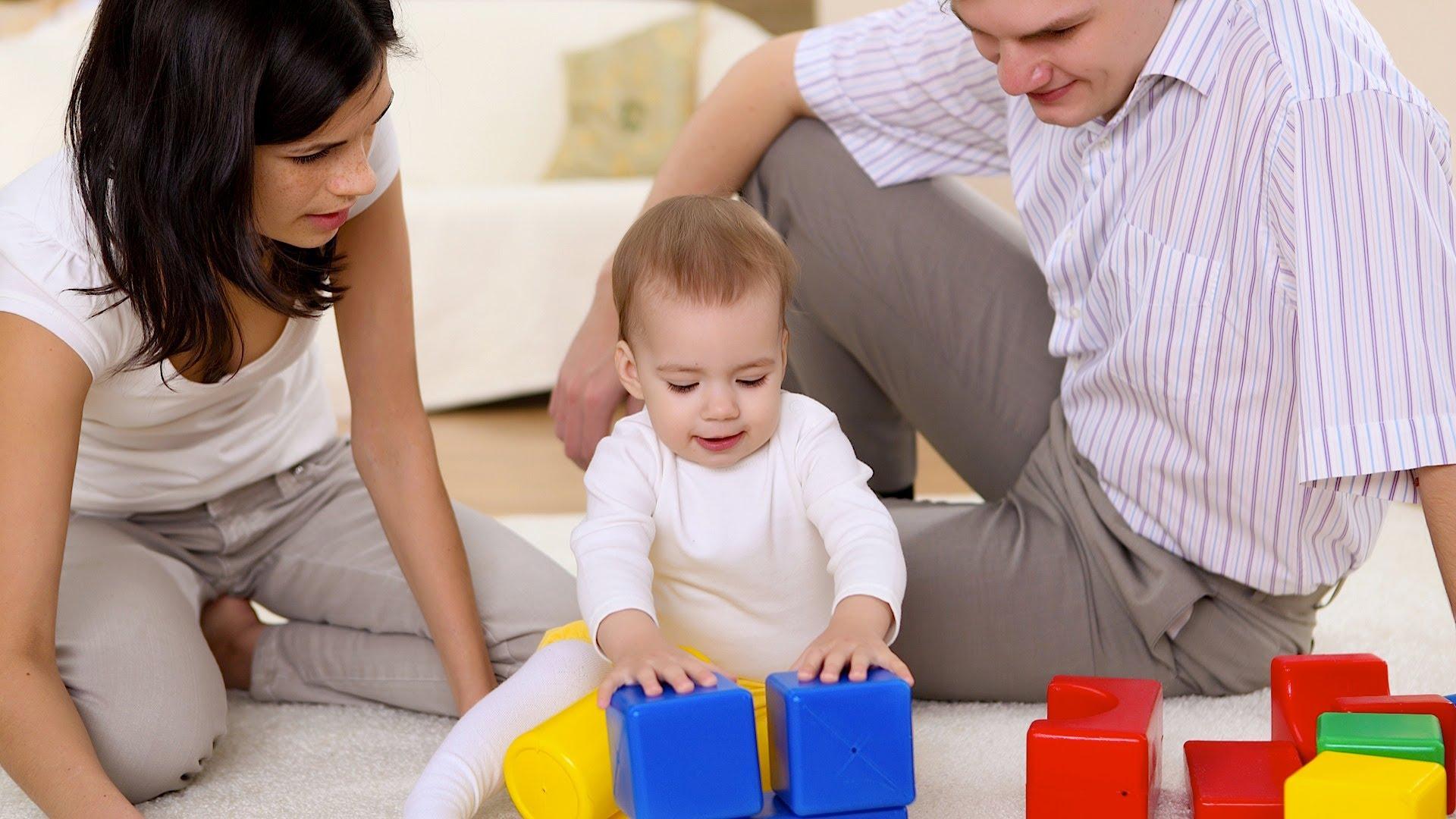 Ebeveynden Çocuğa Oyun Terapisi